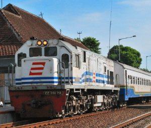 Jadwal Kereta Api Cirebon Ekspres
