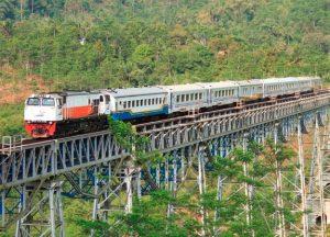 New Normal Harga Tiket Dan Jadwal Kereta Api Argo Parahyangan 2020 Jadwal Kereta