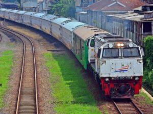 Jadwal Kereta Api Gajayana