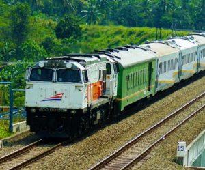Rute Kereta Api Argo Dwipangga