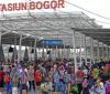 KA Stasiun Bogor