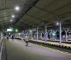 Stasiun Tugu Yogyakarta Baru