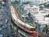 Cara Naik KRL di Jakarta