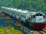 Harga Tiket Kereta Api Sawunggalih Pagi