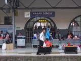 Jadwal KA Stasiun Pasar Senen