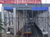 Jadwal KA Stasiun Sudirman