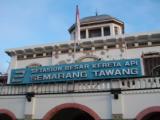 Jadwal KA Stasiun Tawang