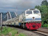 Kereta Api Bangunkarta Terbaru