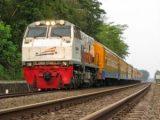 Kereta Api Bengawan Terbaru