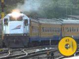 Kereta Api Matarmaja terbaru