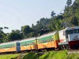 Kereta Api Sibinuang
