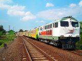 Kereta Api Tawang Alun Banyuwangi
