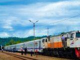 Rute Kereta Api Purwojaya