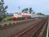 Rute kereta api Jaka Tingkir