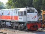 Rute kereta api Joglokerto
