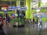 Stasiun Gambir Jakarta